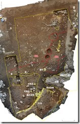 h28南調査区平面図